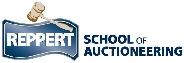 Reppert Auction School